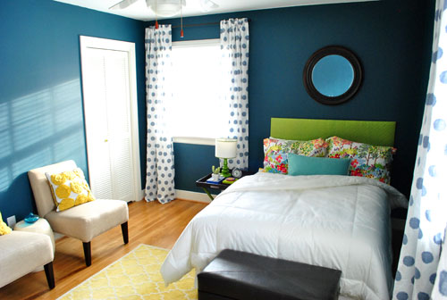 Guest Room Inspiration Brown Sugar Toast