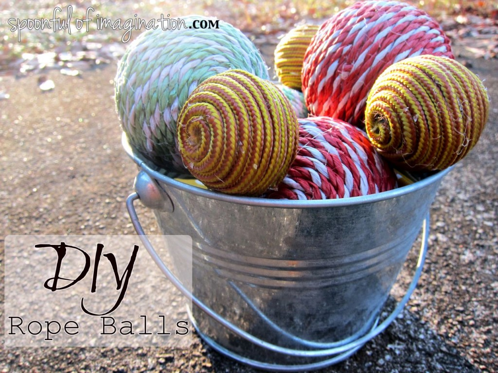 spoonful of imagination DIY-ROPE-BALLS
