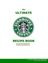 startbucks recipes