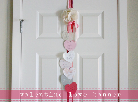 lovebanner from JDC