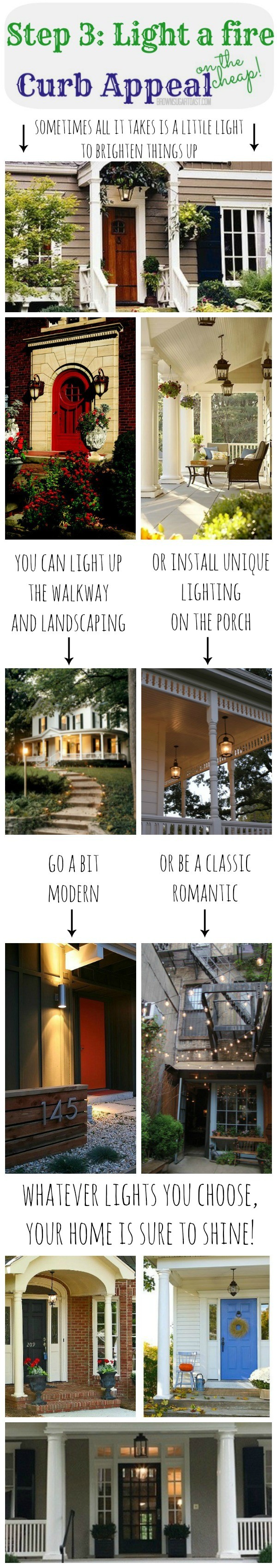 step3 curb appeal