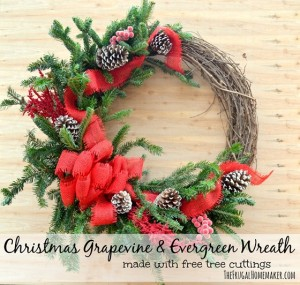Christmas-grapevine-and-evergreen-wreath