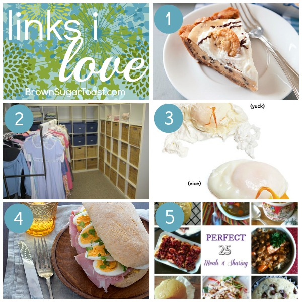 5 links i love via BrownSugarToast.com