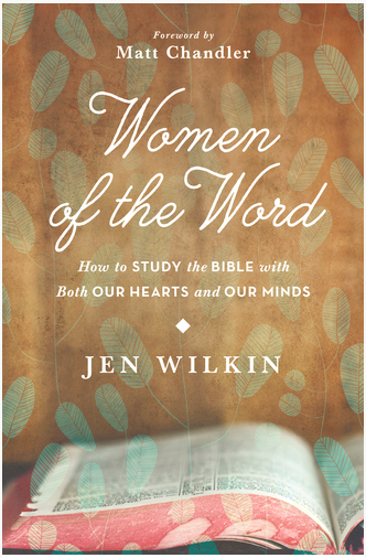Women of the Word :: book review + giveaway