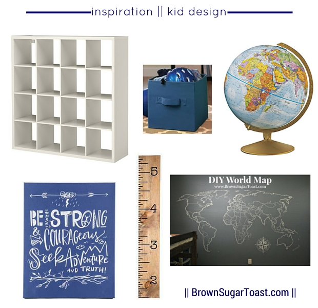 inspiration -- kid design